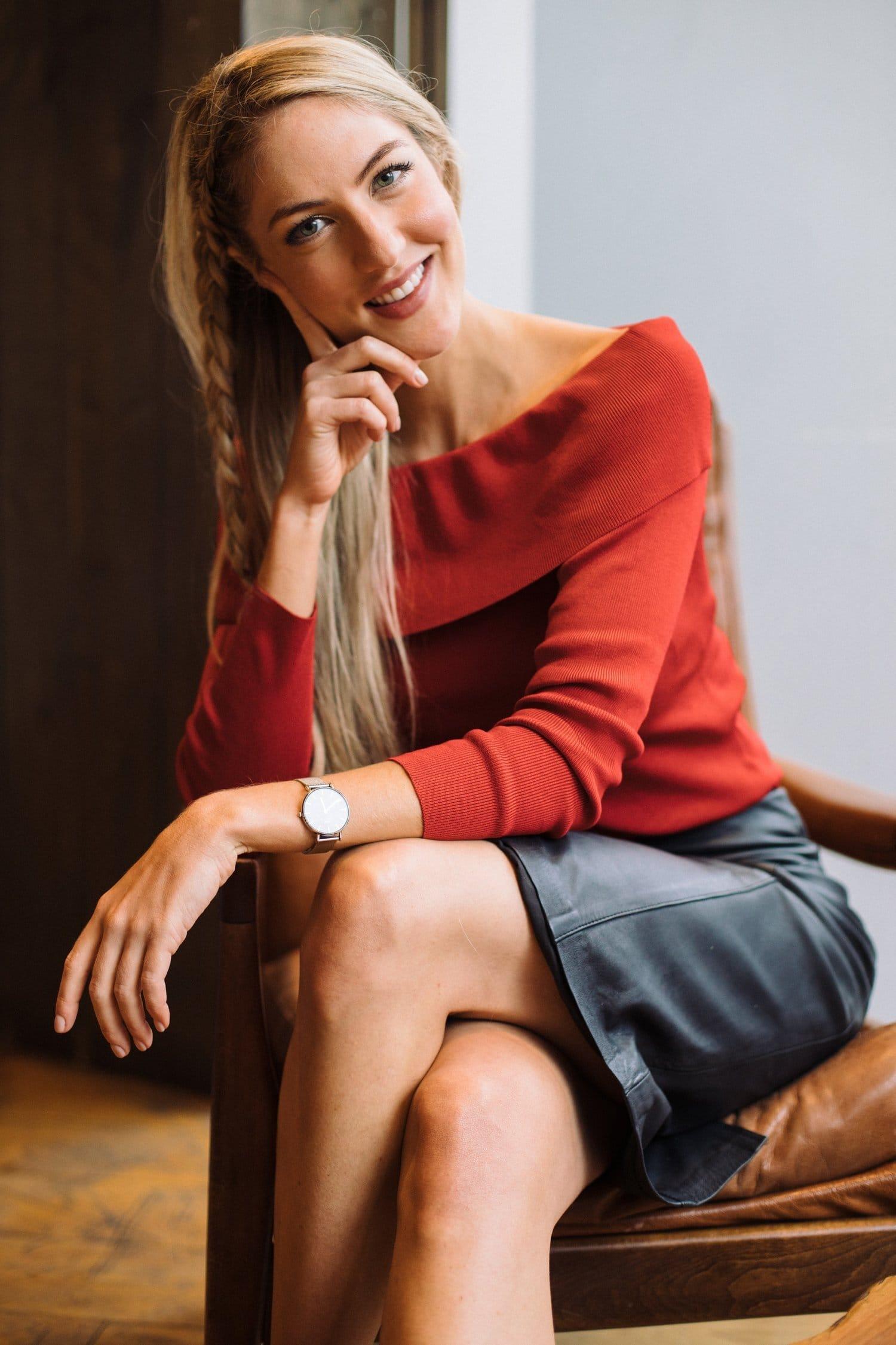 Dr Megan Rossi - The Gut Health Doctor